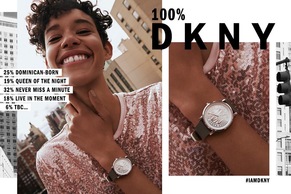 DKNY часовници