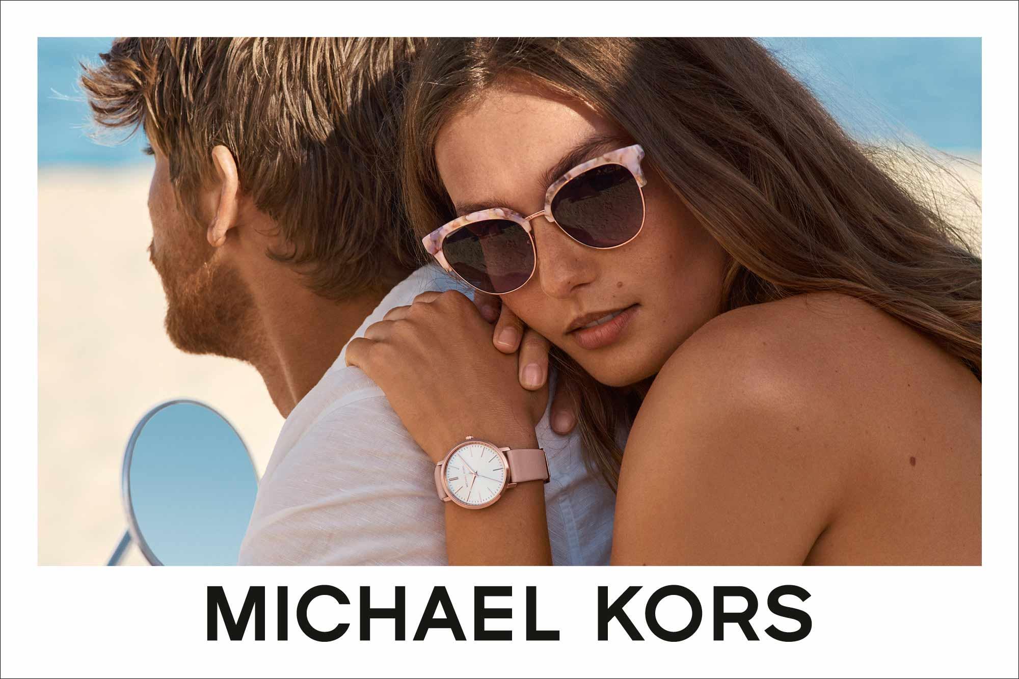 Michael Kors часовници и накит