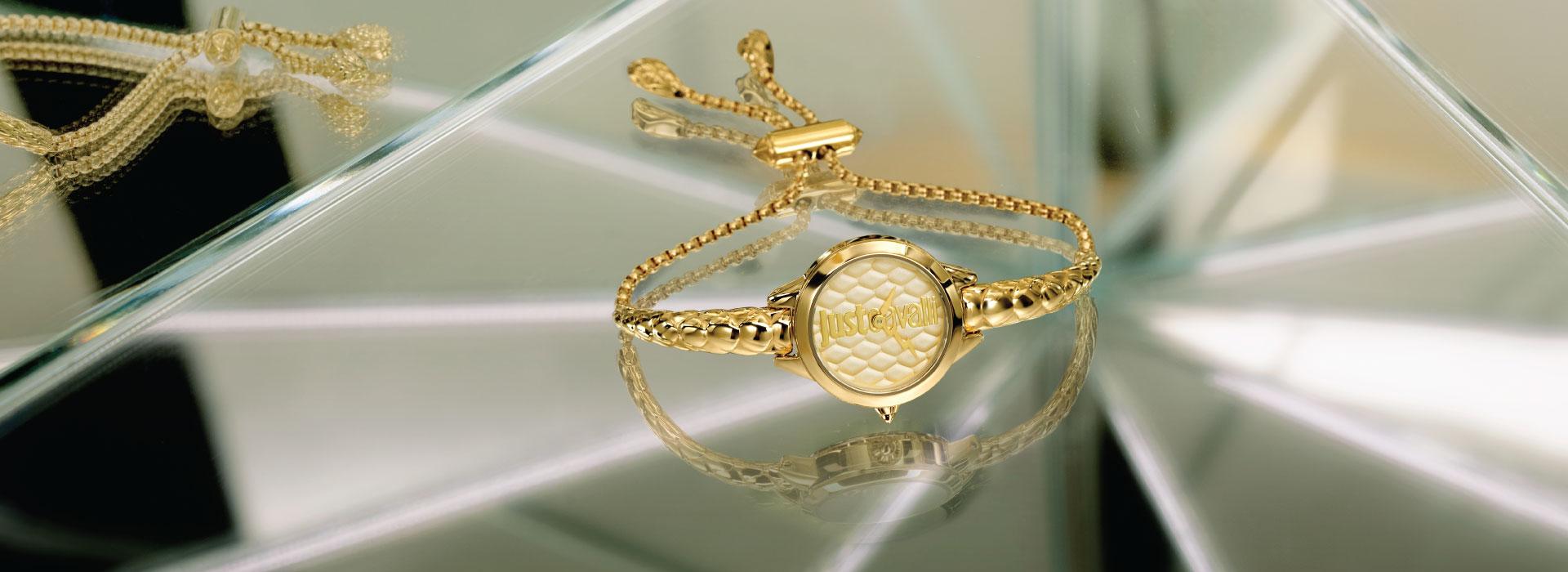 Just Cavalli часовници и накит
