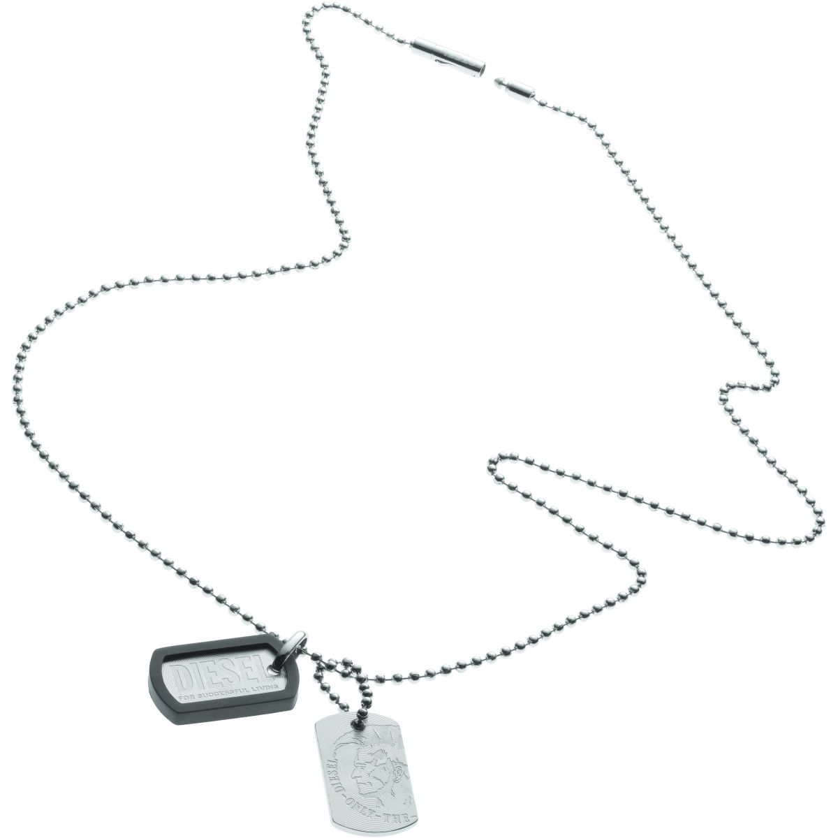 DX0202040 DOUBLE DOGTAGS