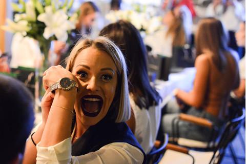 Лансирање на Tommy Hilfiger часовници и накит