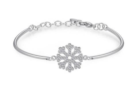 Подаруваме Chakra Snowflake алка!