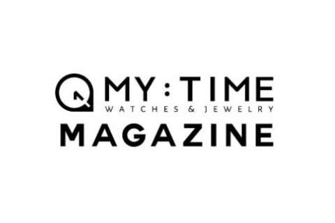 MY:TIME Magazine #5