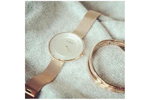 Часовник од кој нема да може да го тргнете погледот