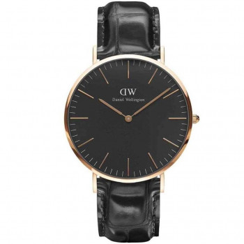 DW00100129 CLASSIC BLACK READING