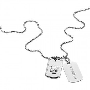 DX1210040 DOUBLE DOGTAGS
