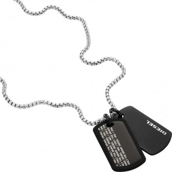 DX1287040 DOUBLE DOGTAGS