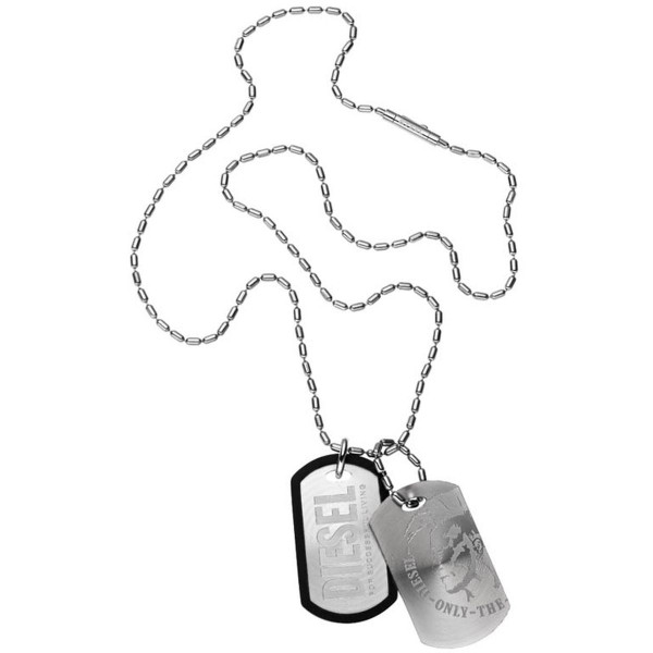 DX0011040        DOUBLE DOGTAGS