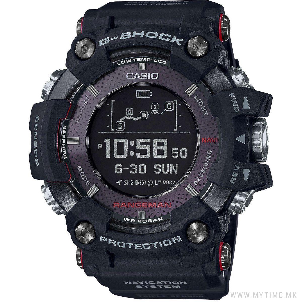 GPR-B1000-1E