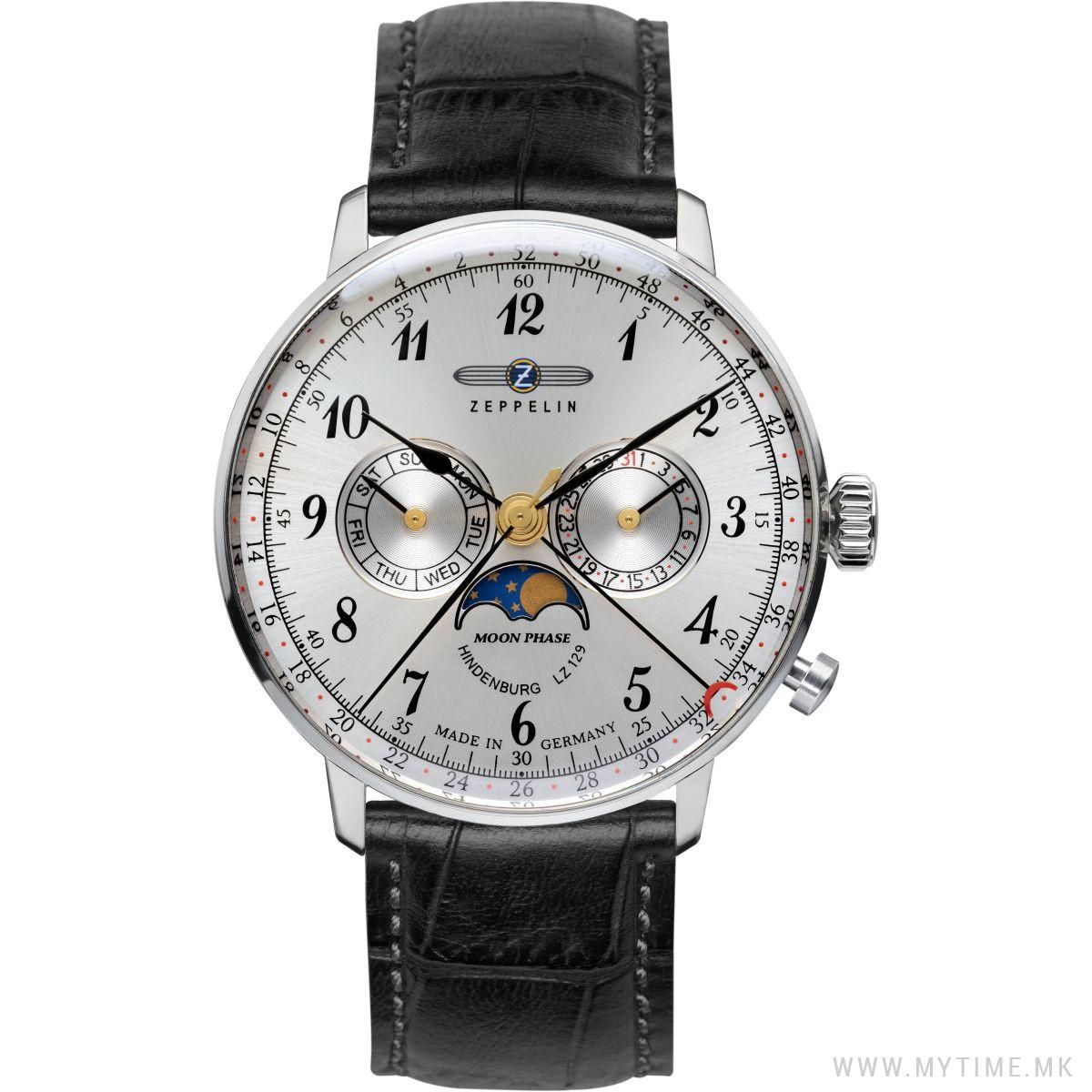 7036-1 Hindenburg Moonphase