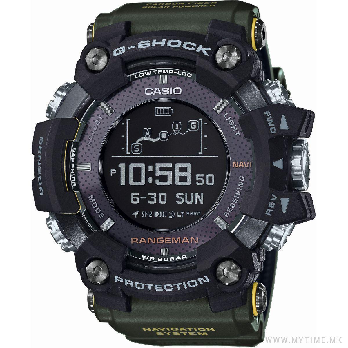 GPR-B1000-1B