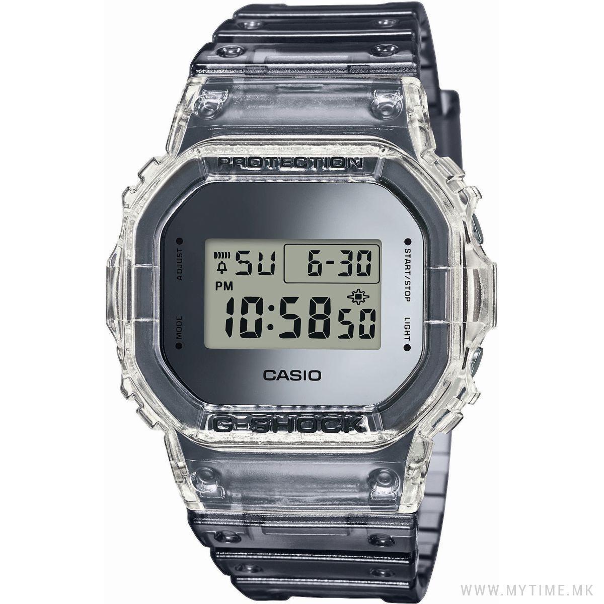 DW-5600SK-1E