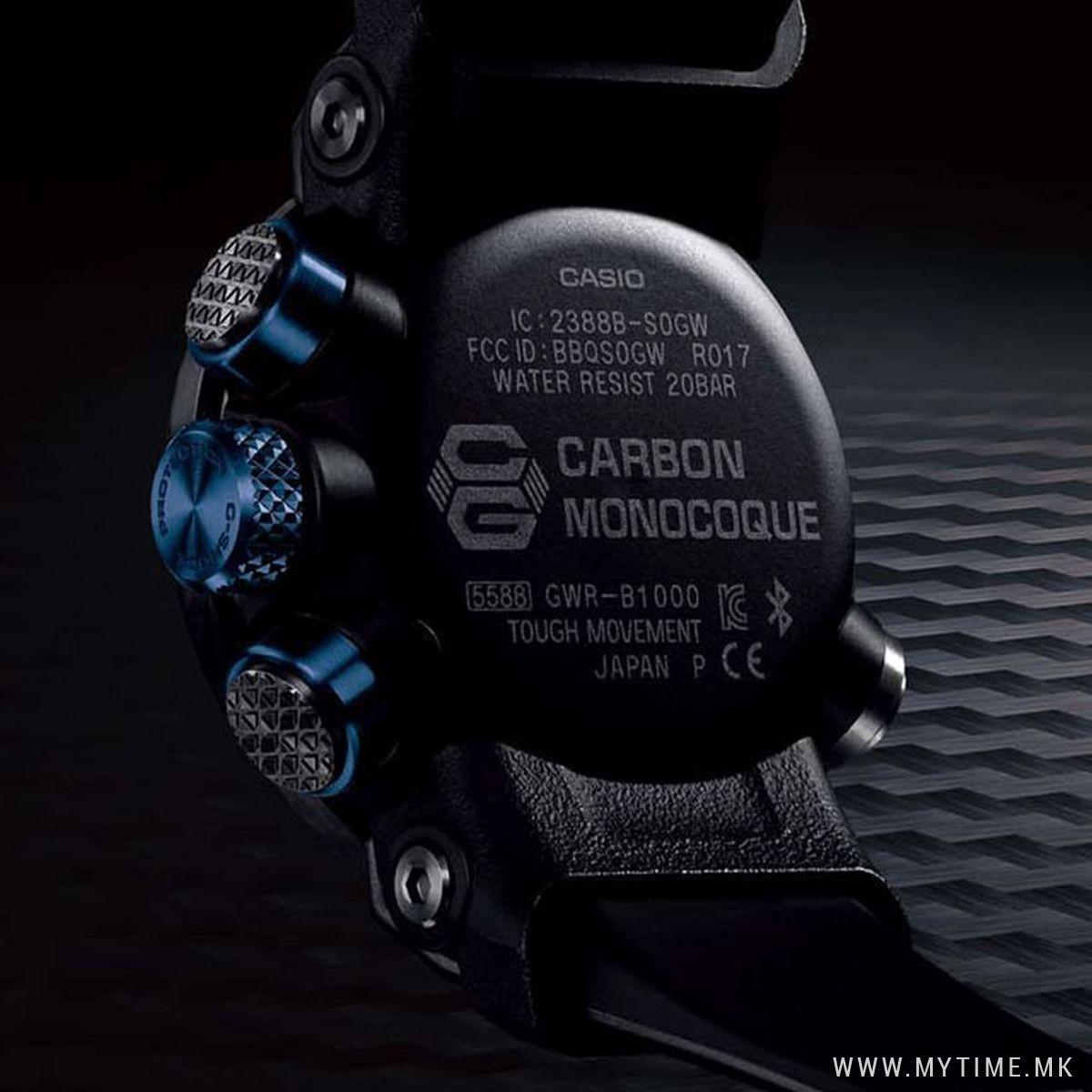 GWR-B1000-1A1