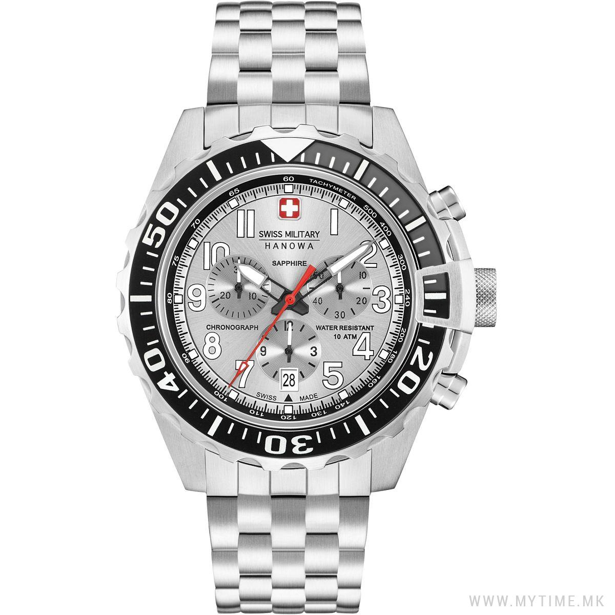 06-5304.04.001 TOUCHDOWN CHRONO