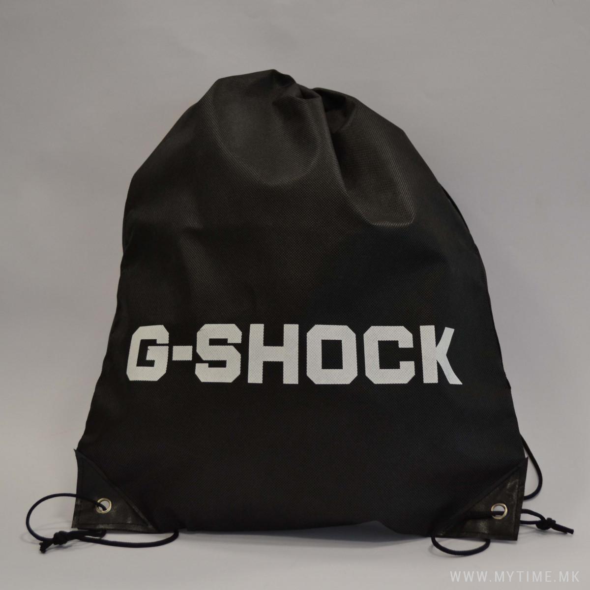 G-Shock Платнено Ранче