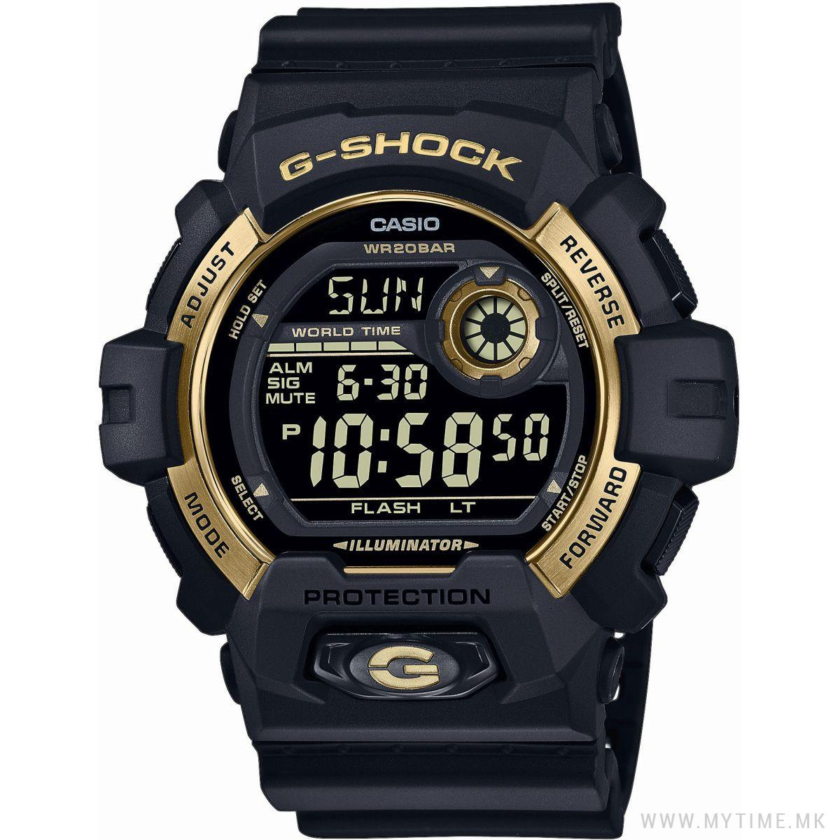 G-8900GB-1E