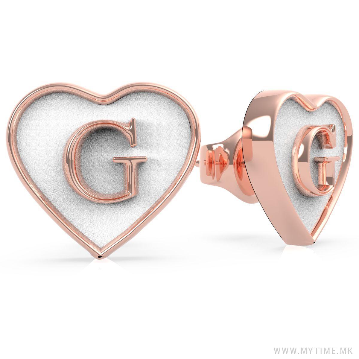 UBE70258 G HEART