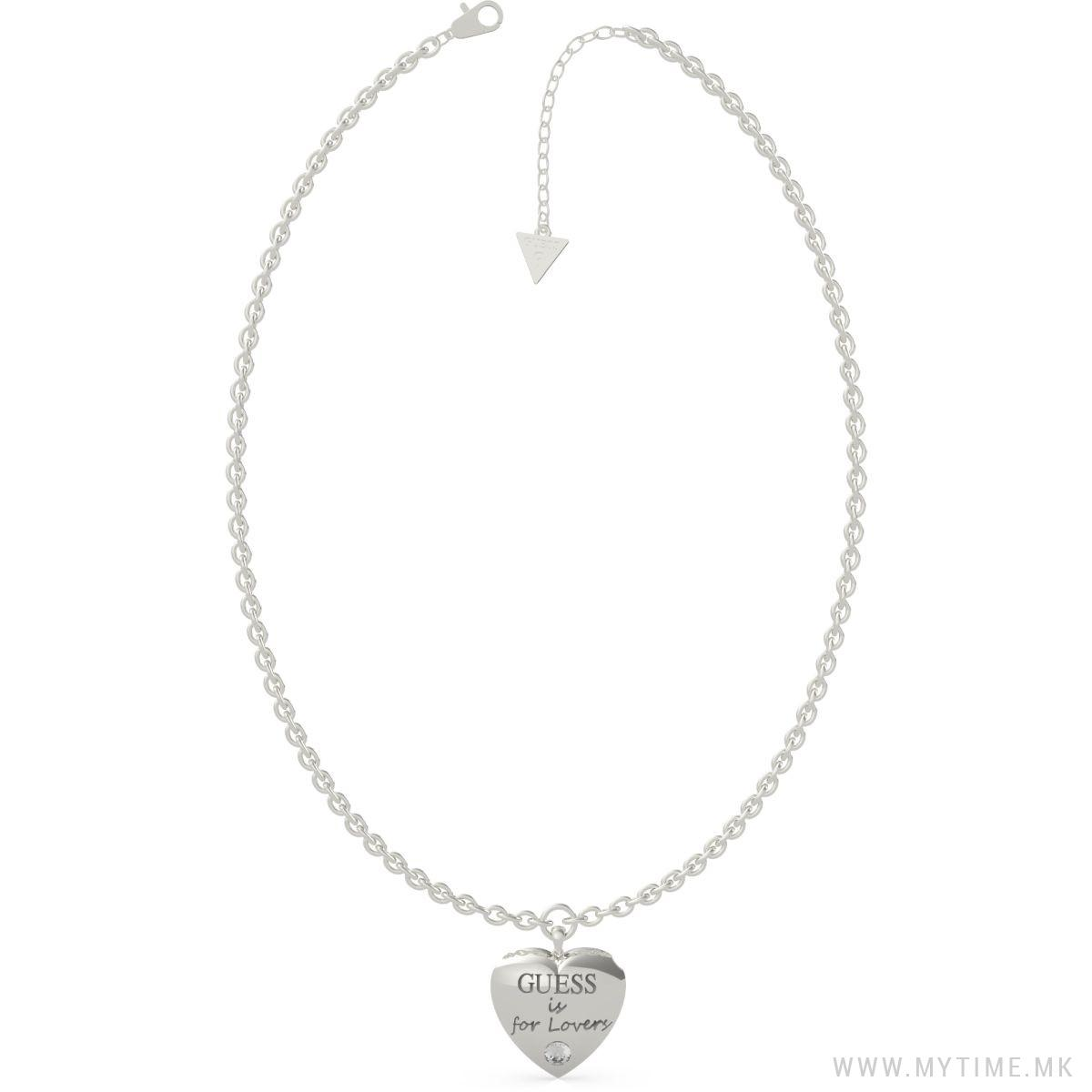 UBN70025 GUESS IS FOR LOVERS