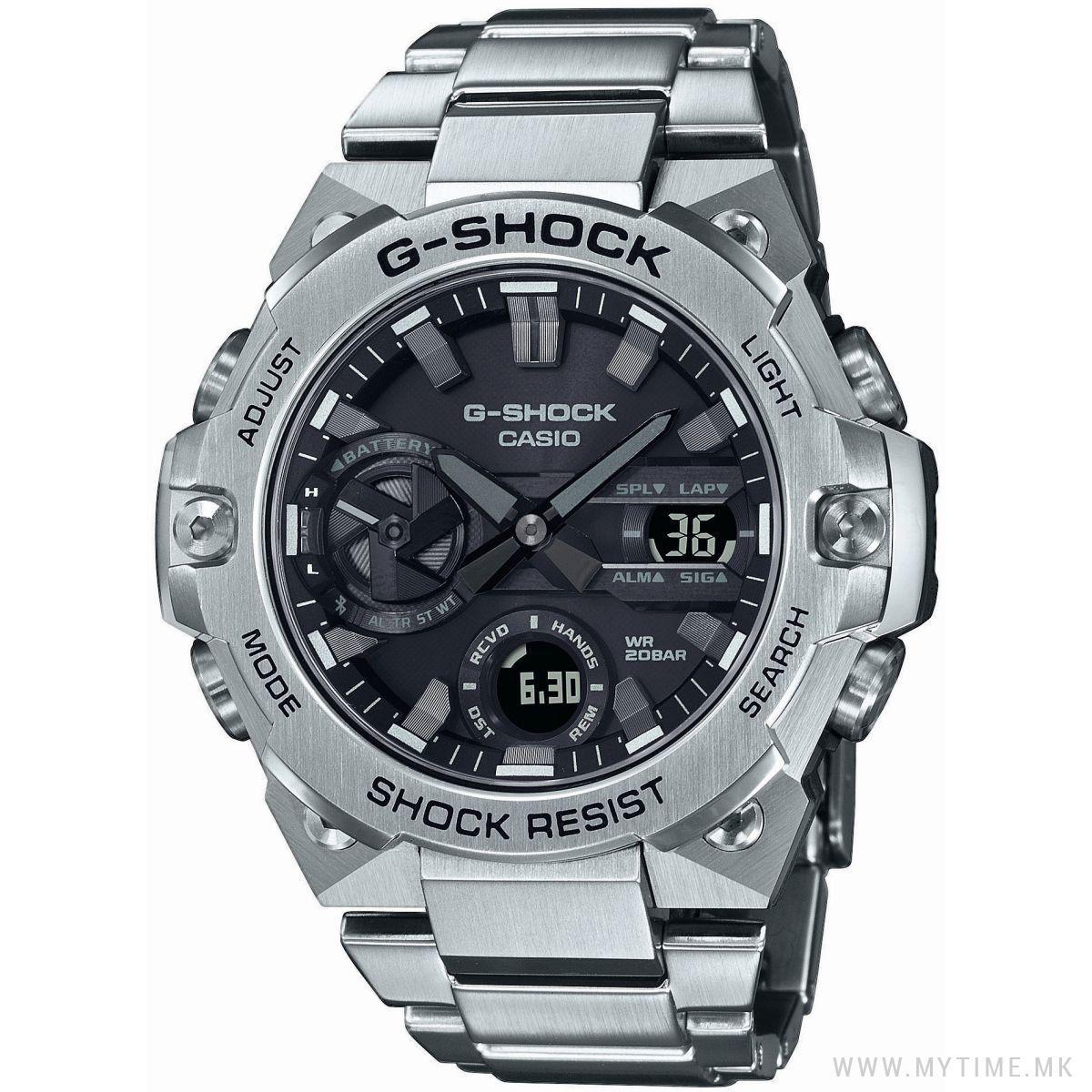 GST-B400D-1A GST-B400