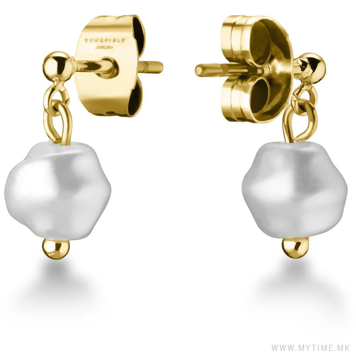 JTSPG-J427 Stud pearl